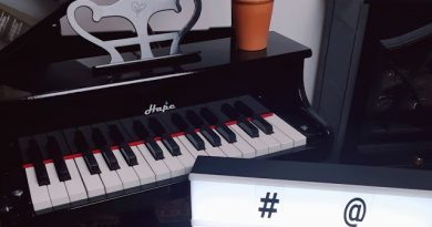 Hape Kids Grand Piano REVIEW