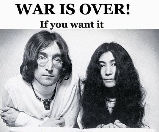 Happy Xmas War Is Over John Lennon Piano Chords Lyrics Bitesize Piano