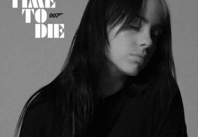 NO TIME TO DIE – BILLIE EILISH PIANO CHORDS & Lyrics
