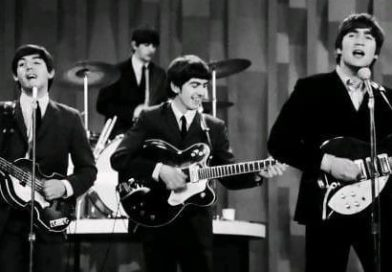 TWIST AND SHOUT – THE BEATLES PIANO CHORDS & Lyrics