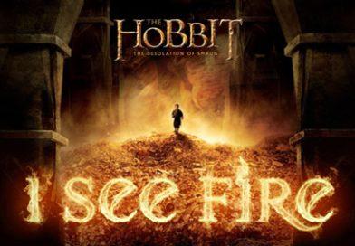 I SEE FIRE – ED SHEERAN PIANO CHORDS & Lyrics