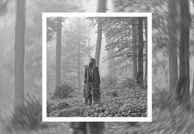 EXILE – TAYLOR SWIFT, BON IVER PIANO CHORDS & Lyrics