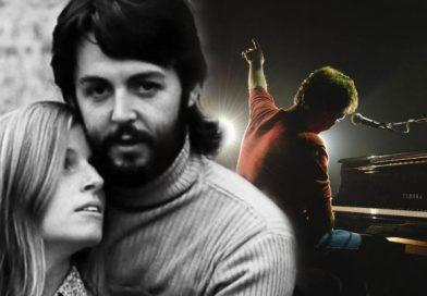 MAYBE I'M AMAZED – PAUL McCARTNEY PIANO CHORDS & Lyrics