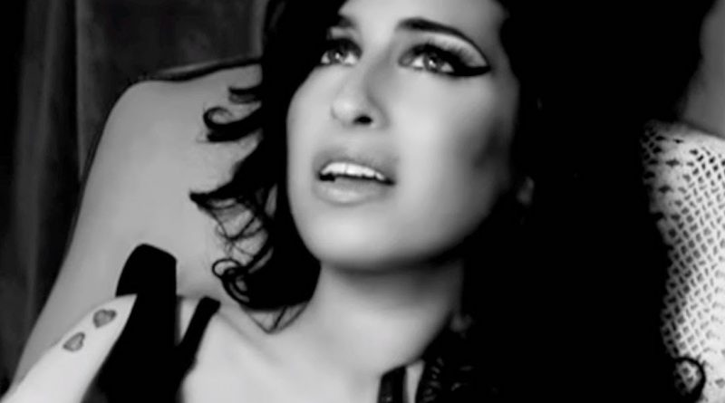 back to black amy winehouse piano chords lyrics