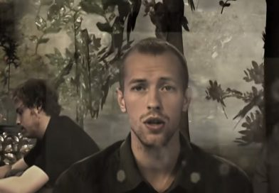 trouble coldplay piano chords lyrics