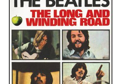 THE LONG AND WINDING ROAD – THE BEATLES PIANO CHORDS & Lyrics