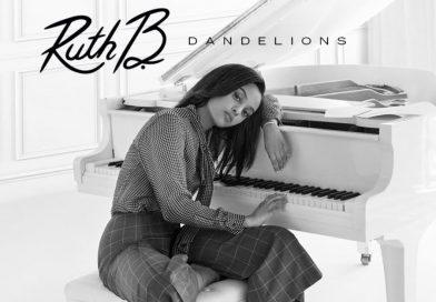 dandelions ruth b piano chords lyrics