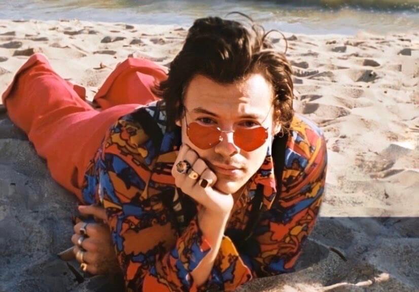 Watermelon Sugar Harry Styles Piano Chords Lyrics Bitesize Piano