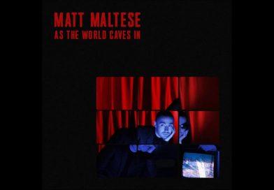 as the world caves in matt maltese piano chords lyrics
